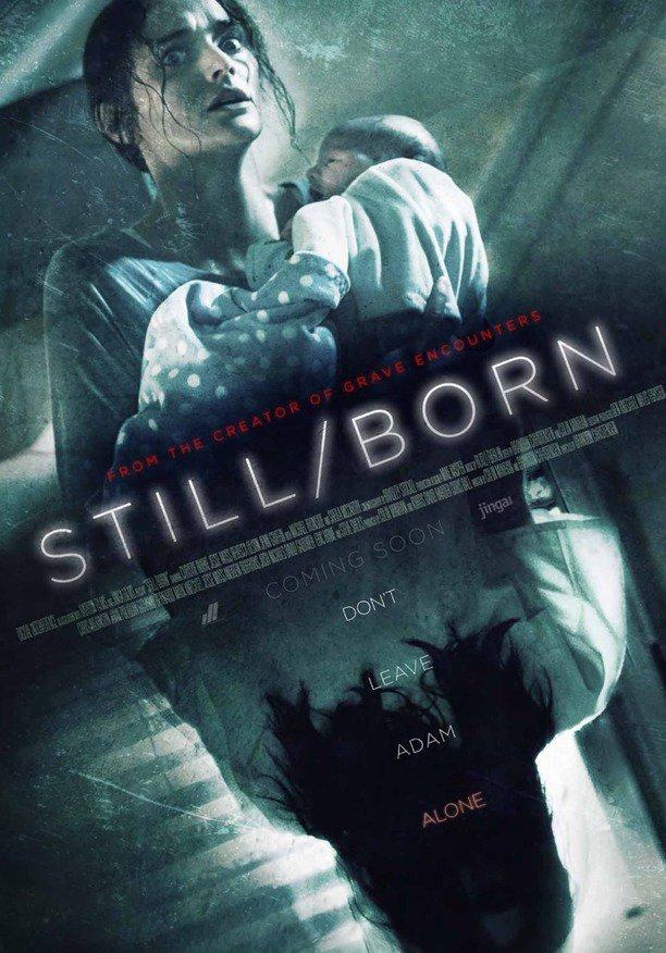 Baixar Still/Born Legendado Torrent